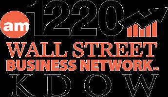 Wall Street Business New York logo